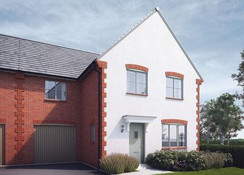 """Thumbnail 4 bed property for sale in """"The Monksfield"""" at Boundary Close, Kingswood, Wotton-Under-Edge"""