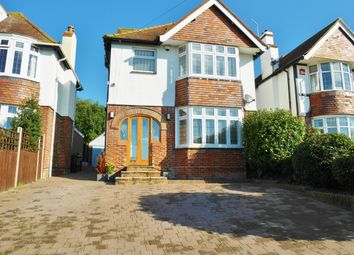 Thumbnail 5 bedroom detached house for sale in Havant Road, Farlington, Portsmouth