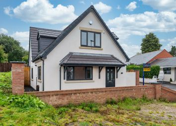 Thumbnail 3 bed detached house for sale in Deansgate, Hindley, Wigan, Greater Manchester.