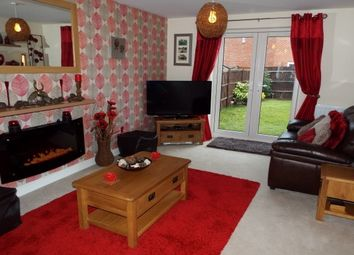 Thumbnail 3 bed property to rent in Ocean Drive, Warsop, Mansfield