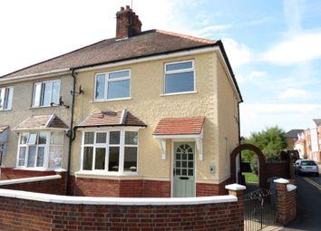 Thumbnail 3 bedroom semi-detached house to rent in Nowells Lane, Bourne, Peterborough