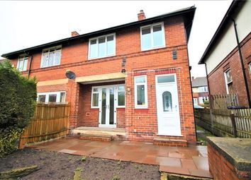 Thumbnail 3 bed semi-detached house to rent in Clifton Crescent, Sheffield