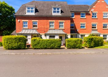 Thumbnail 3 bed town house for sale in Greenwich Road, Shinfield, Reading