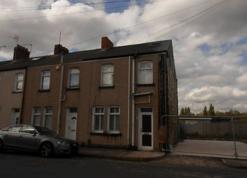 Thumbnail 2 bed end terrace house for sale in King Alfreds Road, Sedbury, Chepstow
