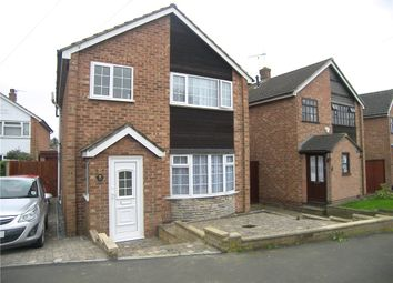 Thumbnail 3 bed detached house to rent in South Avenue, Spondon, Derby