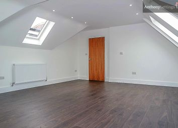 Thumbnail 3 bed flat to rent in Southgate Road, Potters Bar