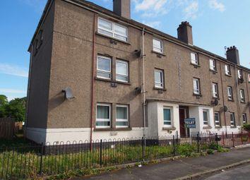 Thumbnail 2 bed flat to rent in Kirklandneuk Road, Renfrew