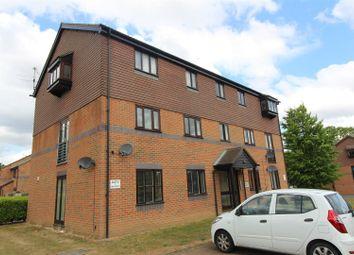 Thumbnail 1 bedroom flat to rent in Woodfall Drive, Crayford, Dartford