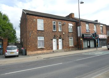 Thumbnail 6 bed flat for sale in Albert Road, Burnage, Manchester