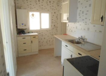 Thumbnail 3 bed flat to rent in Winthorpe Avenue, Skegness, Lincolnshire