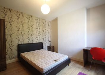 Thumbnail 3 bed property to rent in Stretton Road, Leicester