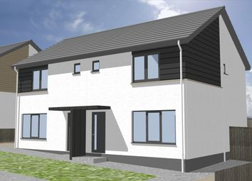 Thumbnail 3 bed semi-detached house for sale in Castleview Place, Dundee