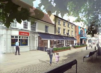 Thumbnail Restaurant/cafe to let in 13 Rivergate Centre, Peterborough