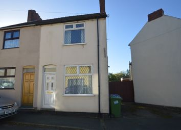 Thumbnail 2 bed end terrace house to rent in Stafford Street, Heath Hayes, Cannock