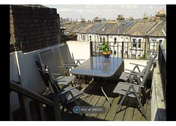 Thumbnail 3 bed maisonette to rent in Battersea Rise, London