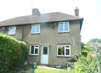 Thumbnail 3 bed semi-detached house to rent in Nower Road, Dorking
