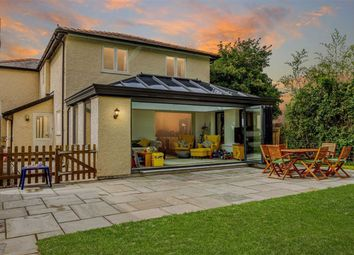Thumbnail 4 bed detached house for sale in Bayfield, Chepstow, Monmouthshire