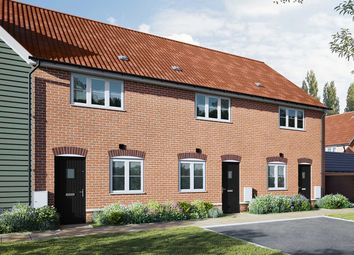 """2 bed semi-detached house for sale in """"The Hardwick"""" at Halstead Road, Kirby Cross, Frinton-On-Sea CO13"""