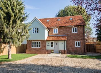 Thumbnail 5 bedroom detached house for sale in High Street, Henham, Bishop's Stortford