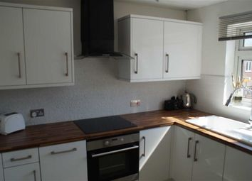 Thumbnail 1 bed flat to rent in Kingsley Road, Debden, Essex