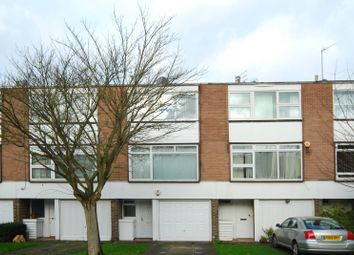 Thumbnail 4 bed property to rent in Nichols Green, Ealing