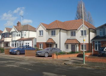 Thumbnail 2 bed semi-detached house for sale in Woodlands Road, Romford