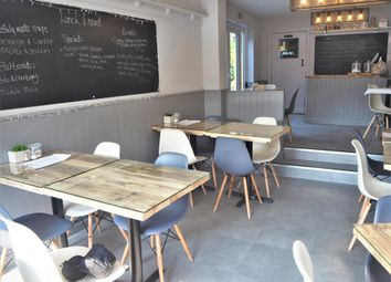 Thumbnail Restaurant/cafe for sale in Cafe & Sandwich Bars TS9, Great Ayton, North Yorkshire