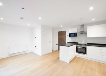 Thumbnail 1 bed flat to rent in Bedford Park, Croydon