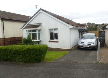 Thumbnail 3 bed detached bungalow for sale in Buckley Close, Llandaff, Cardiff