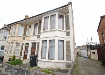 Thumbnail 3 bed property for sale in Beverley Road, Horfield, Bristol