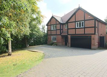 Thumbnail 5 bed detached house to rent in Hipkins Place, Broxbourne