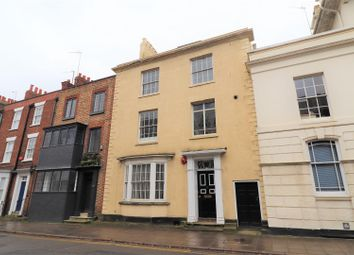 Thumbnail 5 bed property for sale in Derngate, Northampton
