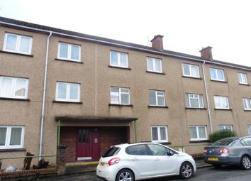 Thumbnail 2 bed flat for sale in Flat 4, Ashton View 33 Alfred St, Dunoon