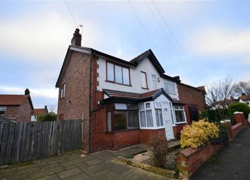 Thumbnail 2 bed semi-detached house to rent in Edgeworth Drive, Ladybarn, Manchester