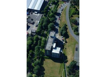 Thumbnail Office for sale in Crown Buildings, Plascrug, Aberystwyth, Ceredigion, UK