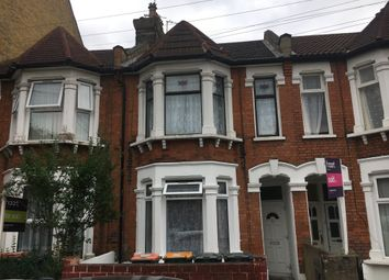Thumbnail 1 bed flat for sale in Wakefield Street, East Ham