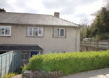 Thumbnail 3 bed terraced house for sale in Fell Close, Grange-Over-Sands