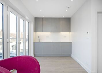 Thumbnail 1 bed flat for sale in Woodstock Avenue, Temple Fortune
