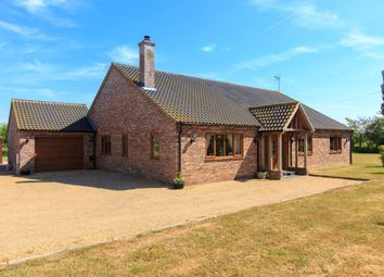 Thumbnail Property for sale in West End, Wrentham, Beccles