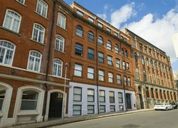 Thumbnail 6 bed flat to rent in Stanford Street, Nottingham