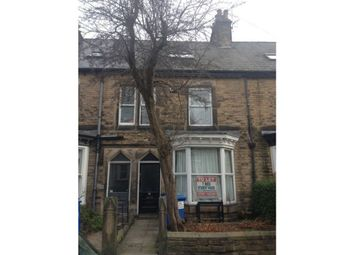 Thumbnail 8 bed property to rent in Storth Park, Fulwood Road, Sheffield