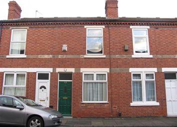 Thumbnail 2 bedroom terraced house to rent in Hamilton Road, Long Eaton, Nottingham