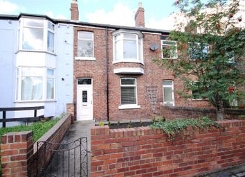 Thumbnail 2 bed terraced house to rent in Kells Buildings, Nevilles Cross, Durham
