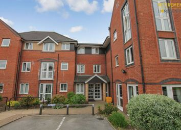 Thumbnail 1 bedroom flat for sale in Fairfax Court, York