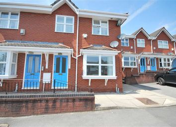 Thumbnail 1 bed flat for sale in Spinningdale, Little Hulton, Manchester