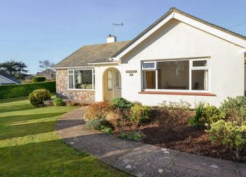 Thumbnail 2 bed bungalow for sale in Manor Vale Road, Galmpton, Brixham
