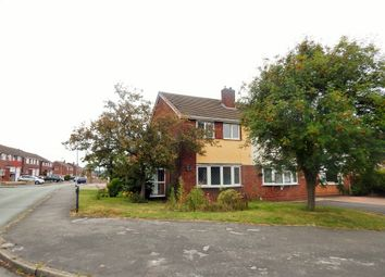 Thumbnail 3 bed semi-detached house to rent in Emmanuel Road, Burntwood