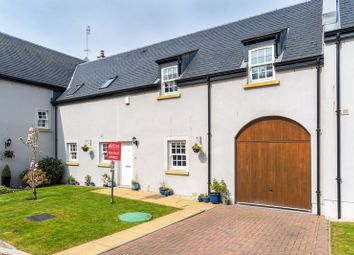 Thumbnail 4 bed property for sale in 3 West Court, Castle Drive, Sundrum