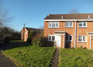 Thumbnail 1 bed maisonette to rent in Eastbrook Close, Newhall