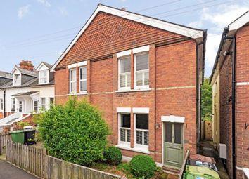 Napier Road, Tunbridge Wells TN2. 2 bed semi-detached house